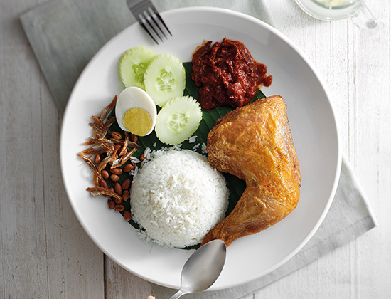BEST OF MALAYSIAN FOOD