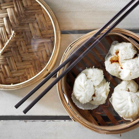 Pappa Steamed Pao (3 pieces)