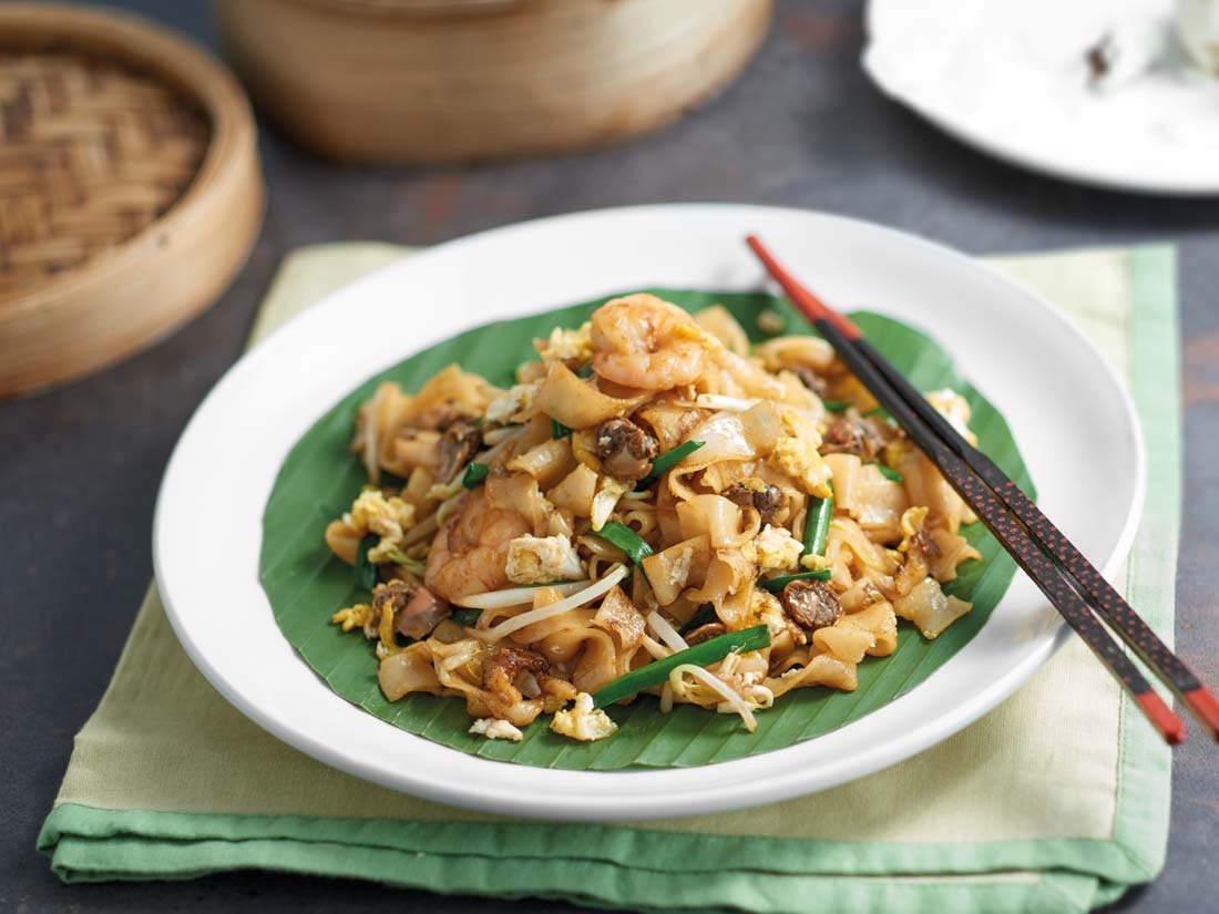 Pappa Char Koay Teow